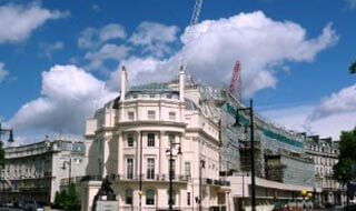 sw1w commercial building cleaning in sw1x
