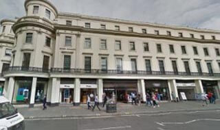 wc2 contract cleaner in charing cross