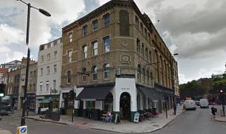 clerkenwell spring cleaning service ec1