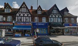 se24 corporate cleaners in crofton park