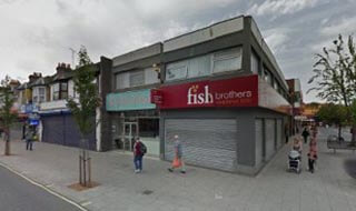e6 commercial building cleaning across east ham
