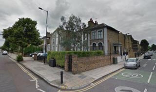 e2 blind cleaning services in haggerston