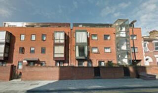 n8 external building cleaning in hornsey