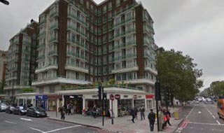 w1 domestic one-off cleaning in marylebone