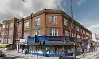 n10 window cleaner in muswell hill