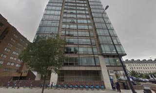 sw8 one off cleaning company in nine elms