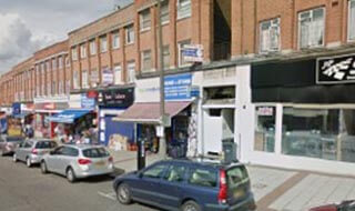 ha2 cleaners services in rayners lane