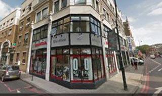 n1 rug cleaning services in shoreditch