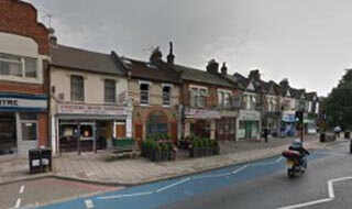 sw17 residential cleaning in tooting