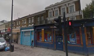 se17 commercial carpet cleaner in walworth