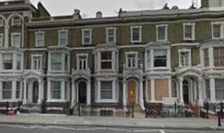w14 corporate cleaning service in west kensington