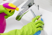 Uses For Washing Up Liquid Around The House