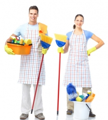 How to Handle End of Tenancy Cleaning