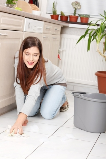 Get into the Habit of Cleaning