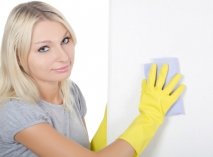 One-off Cleaning: Fabrics, Soft Furnishings and Materials in your Home