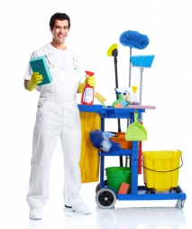 Tips For a Quick Housecleaning