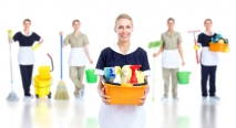 A Fine Cleaning Schedule With Some Tips And Tricks