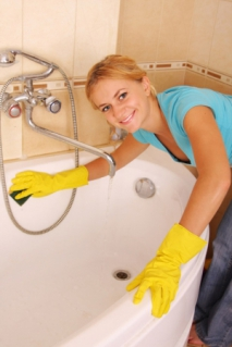 Getting Rid of Odours in Your Home