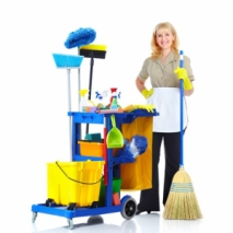 A Room by Room Guide to Cleaning your Home