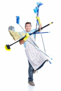Pros of Using a Cleaning Agency