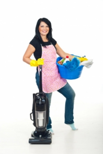 Carpet Cleaning When To Call In The Professionals