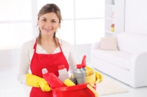 A Guide To Summer Cleaning