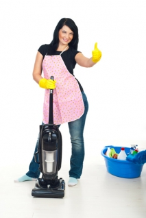 Top 5 Natural Cleaning Tips and Tricks